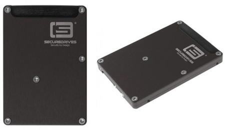 SecureDrive GSM SSD