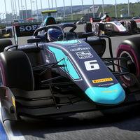 Este año se suspende la competición oficial de F1, pero los pilotos se han enfrentado en el videojuego de Codemasters