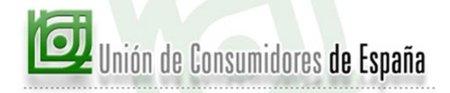 La Unión de Consumidores advierte a la SGAE y compañía que no devolver el canon es enriquecimiento ilícito