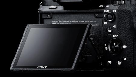 Sony A7 Ii Mirrorless Camera 5 Axis 6