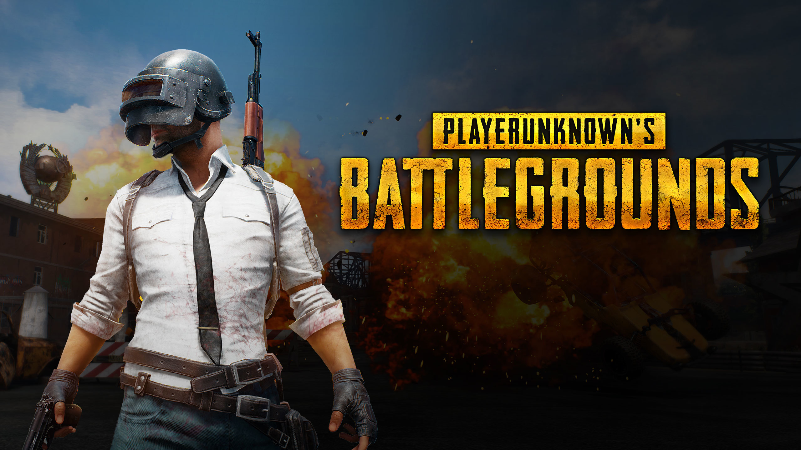 PlayerUnknown's battlegrounds oferton en steam