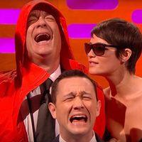 Tom Hanks recrea la famosa foto en la que le confunden con Bill Murray - la imagen de la semana