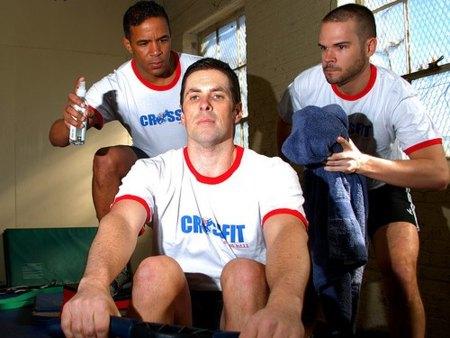 Cinco puntos para ser un buen compañero de gimnasio