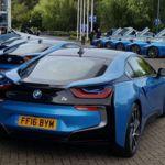 El presidente del Leicester City inglés regala 19 BMW i8 a sus jugadores