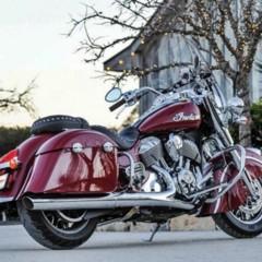 Foto 8 de 9 de la galería indian-springfield en Motorpasion Moto