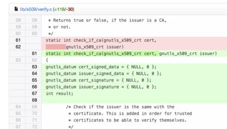 Se descubre otro fallo muy grave en una librería SSL, esta vez en Linux
