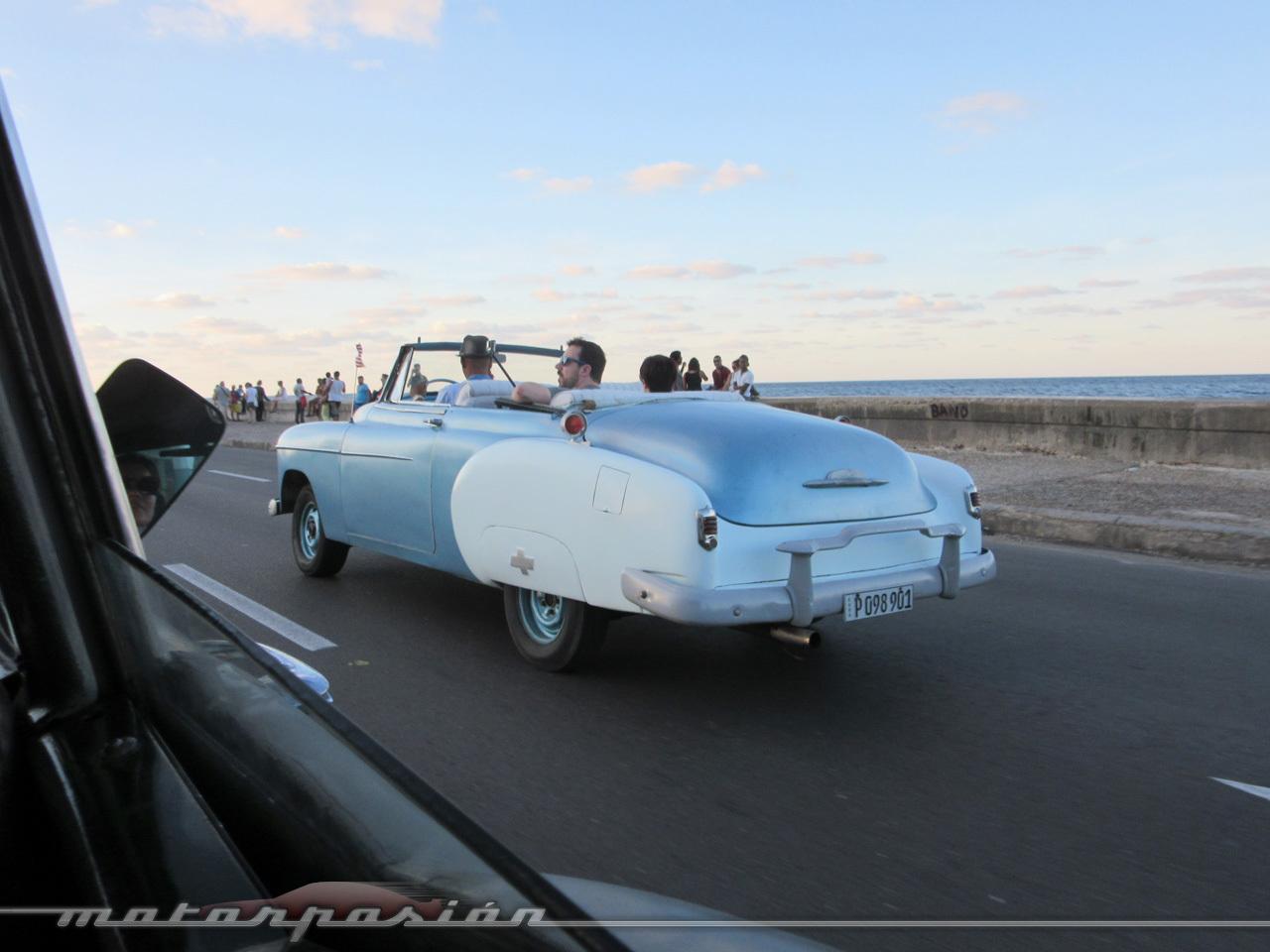 Foto de Reportaje Coches en Cuba (27/58)