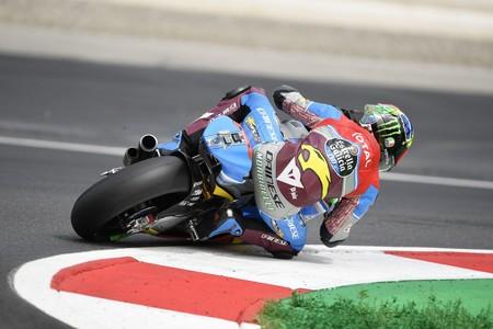 Franco Morbidelli Motogp Australia 2017