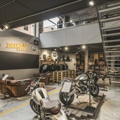 Foto 6 de 9 de la galería ducati-madrid en Motorpasion Moto