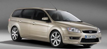 Ford Mondeo 2007 Automedia