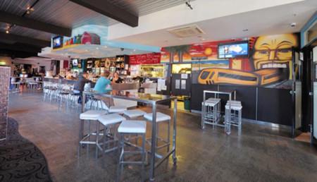 St Kilda Beach House Bar