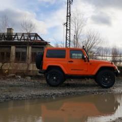 Foto 5 de 9 de la galería geiger-cars-jeep-wrangler en Motorpasión