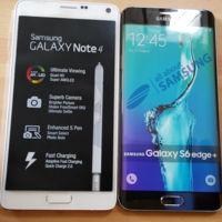 Samsung Galaxy S6 Edge Plus, nuevas imágenes y más detalles filtrados de su hardware