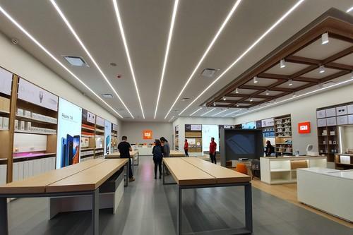 Así es la Mi Store más grande de México: una tienda para que los usuarios vivan la experiencia del ecosistema Xiaomi