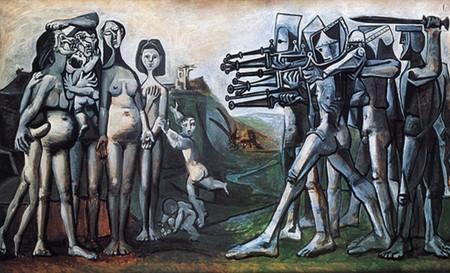 Picasso Corea