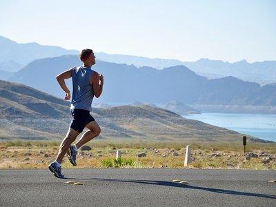 Running y emprendimiento: esto es lo que pueden aprender los empresarios cuando salen a correr