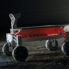 Foto 4 de 5 de la galería audi-lunar-rover en Xataka