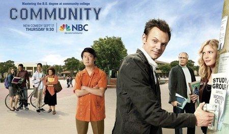 'Community' se verá en España a través de SET