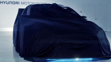 Hyundai Motorsport Electrico