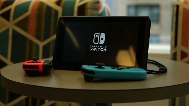 'Nintendo Switch sobre ruedas' llegará a Ciudad de México para que los fanáticos puedan jugar Super Mario Odyssey