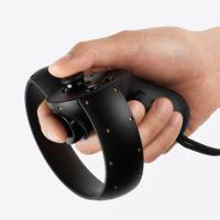 No esperes a Oculus Touch en el lanzamiento de Oculus Rift, necesita más tiempo de desarrollo