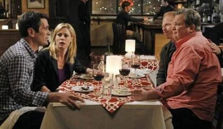 'Modern Family' y 'The Big Bang Theory' fueron las series más vistas en Estados Unidos en 2011/12