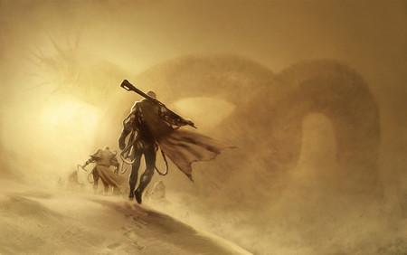 ¡Bombazo! Dune regresará a los videojuegos. La obra de Frank Herbert tendrá su propio mundo abierto y otros dos juegos