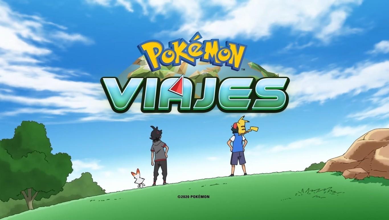 La serie anime Viajes Pokémon se estrenará en castellano este año y nos  deja con su primer adelanto