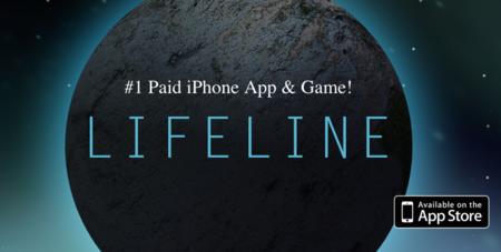 Lifeline... es el juego perfecto para el Apple Watch