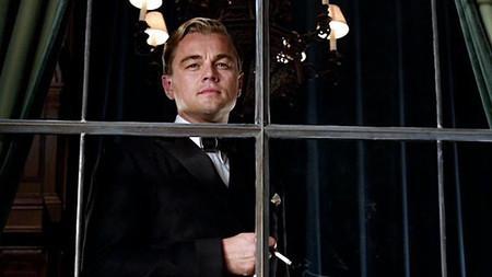 Leonardo DiCaprio es Gatsby