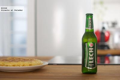 Un repaso a las cervezas polacas: Lech