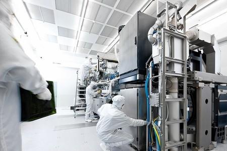 El Exynos 9820 del futuro Galaxy S10 ya se ha empezado a fabricar, el primer cerebro de 7nm de Samsung