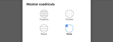 Cómo mostrar una cuadrícula en tus notas de Google Keep para Android