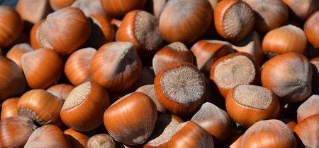 Las avellanas mejoran los niveles de micronutrientes