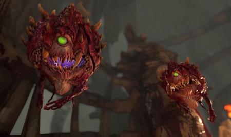 No importa la versión de Doom que compres. Todas se moverán a 1080p y a 60fps