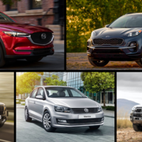 Estos fueron los autos más robados de México en 2020, y los SUV lideran la lista de los robos con violencia