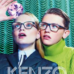 Foto 4 de 11 de la galería kenzo-campana-otono-invierno-2014-2015 en Trendencias