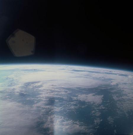 Curvatura Tierra