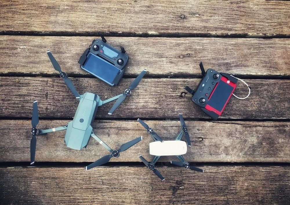 Qué drone adquirir como el presupuesto: 23 prototipos para elegir de trece a 3.300 euros