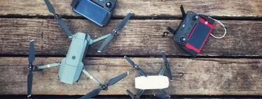 Qué drone comprar según el presupuesto: 23 modelos para elegir de 13 a 3.300 euros