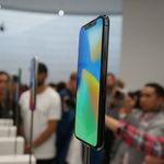 El desastre de las reservas de iPhone X: pocas unidades y todo tipo de fallos en la Apple Store