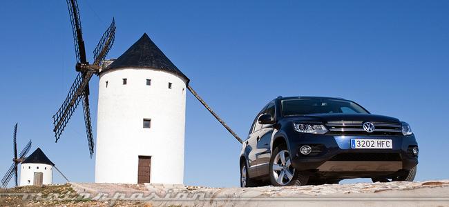 Volkswagen paga un bonus de 7.200 euros a sus empleados