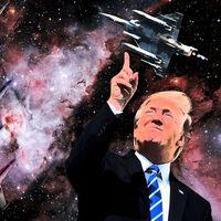 La Fuerza Espacial de EEUU entrará en funciones en 2020: la primera rama militar estadounidense en 70 años