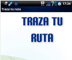 Traza tu ruta [Especial Apps de México]