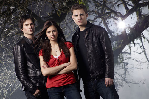 'The Vampire Diaries', tan mala como parecía