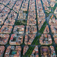 Las ciudades de todo el mundo se han convertido en laboratorios urbanos