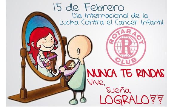 dia internacional de la lucha contra el cancer