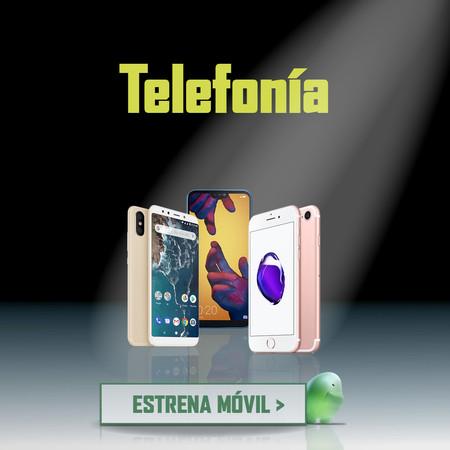 Pieza Telefonia