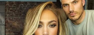 El peluquero de Jennifer Lopez, Dua Lipa o Kim Kardashian da las claves para cortar el pelo a nuestro chico en casa