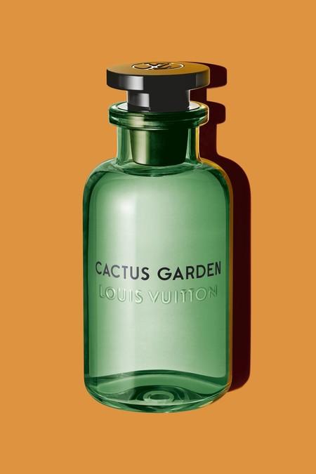 Louis Vuitton Nos Sorprende Con Una Vibrante Familia De Fragancias Unisex Para El Verano